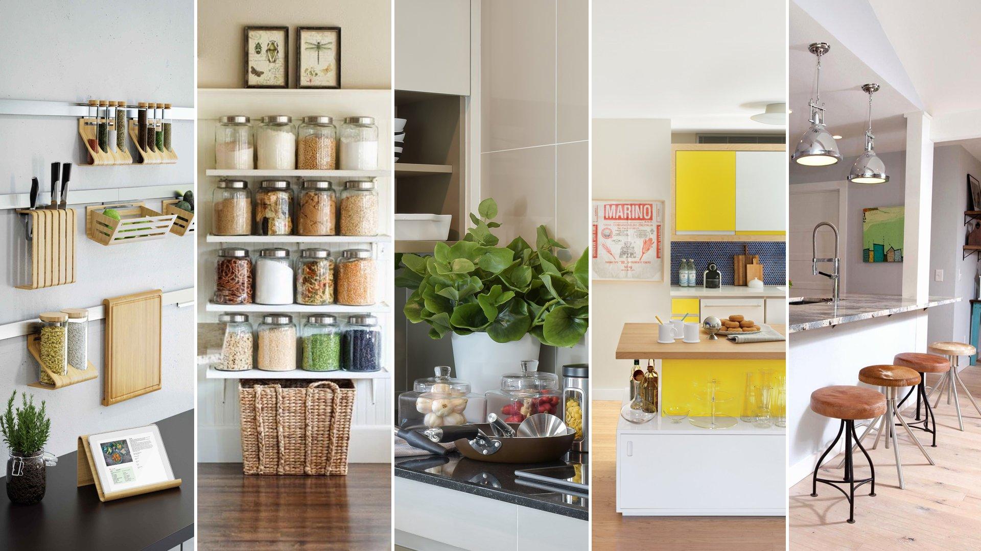 Kitchen Re-design Essentials
