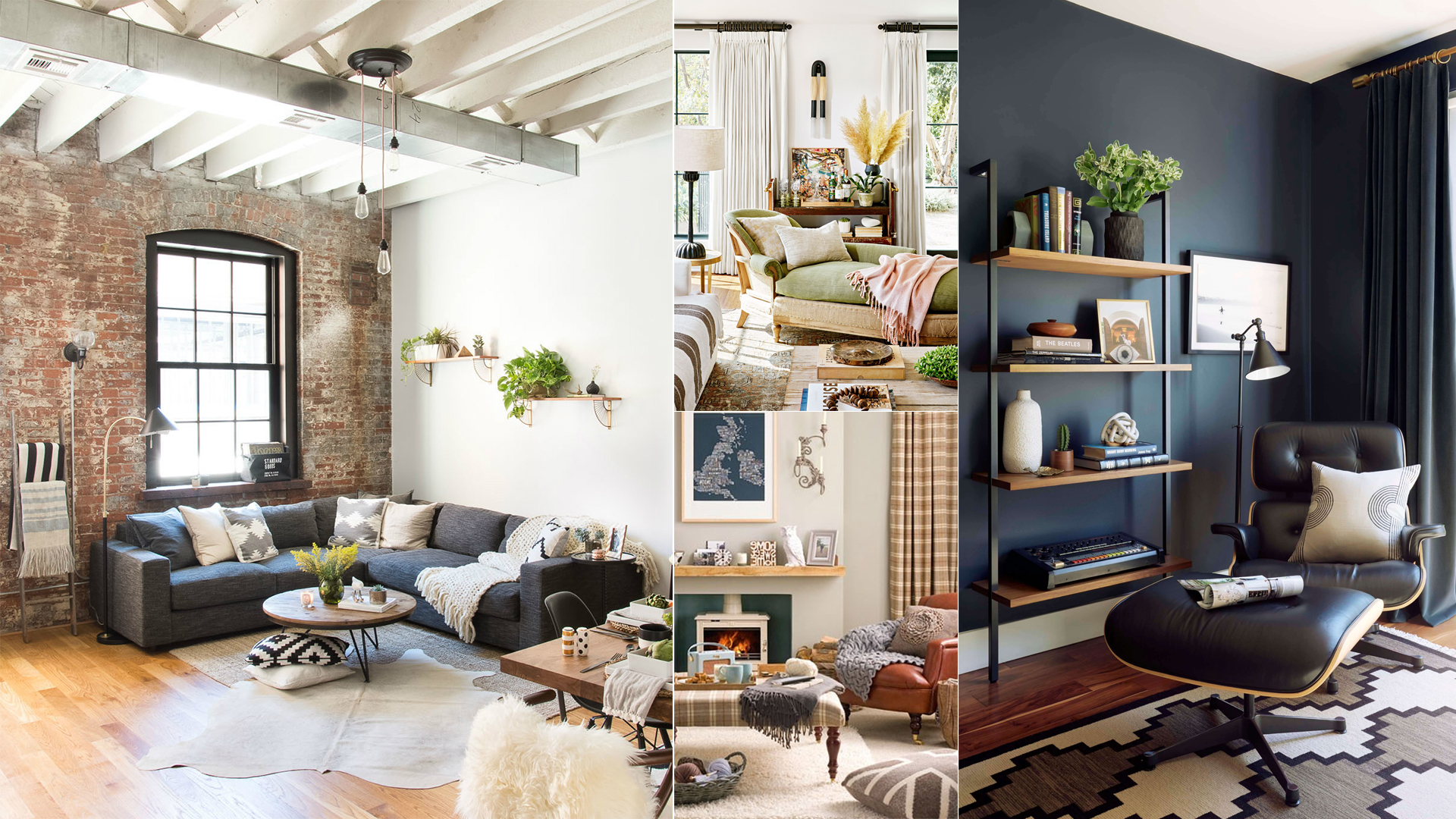 Effortless Ways to Make your Home Look Cozy