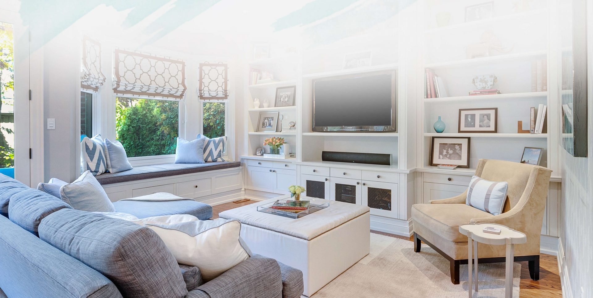 4 Ways To Make Your Home An Oasis Of Calm